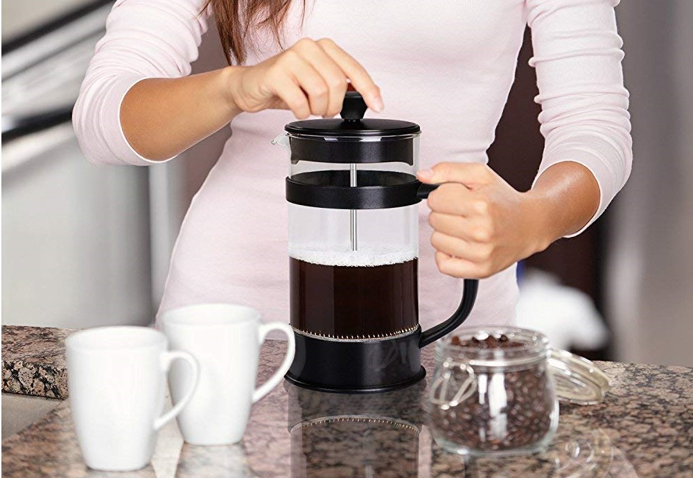 What is the best brand of French press?