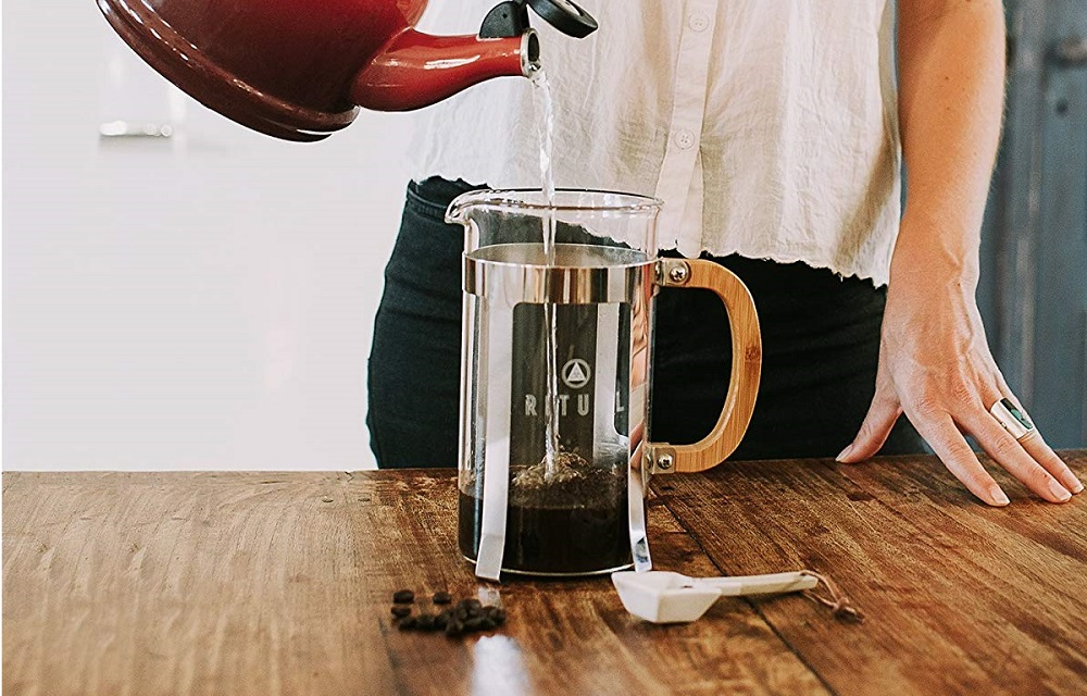 Why French press coffee is bad for you?