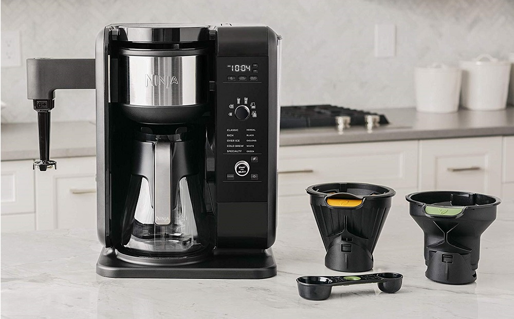 best hot and cold coffee maker