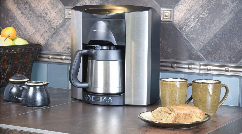 Best Plumbed Coffee Maker Buying Guide