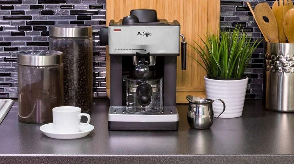 Best Steam Espresso Machine