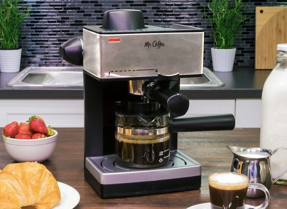 Which home coffee machine is best?