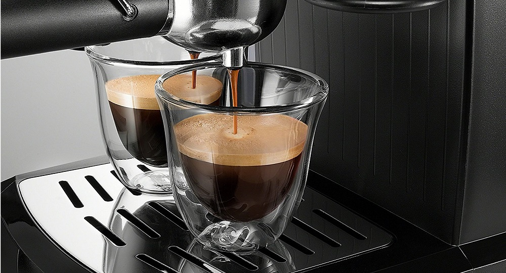 Which espresso machine is best?
