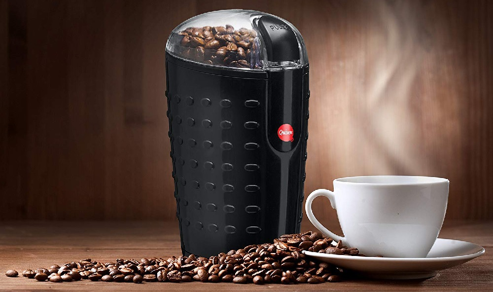 Best Travel Coffee Grinder