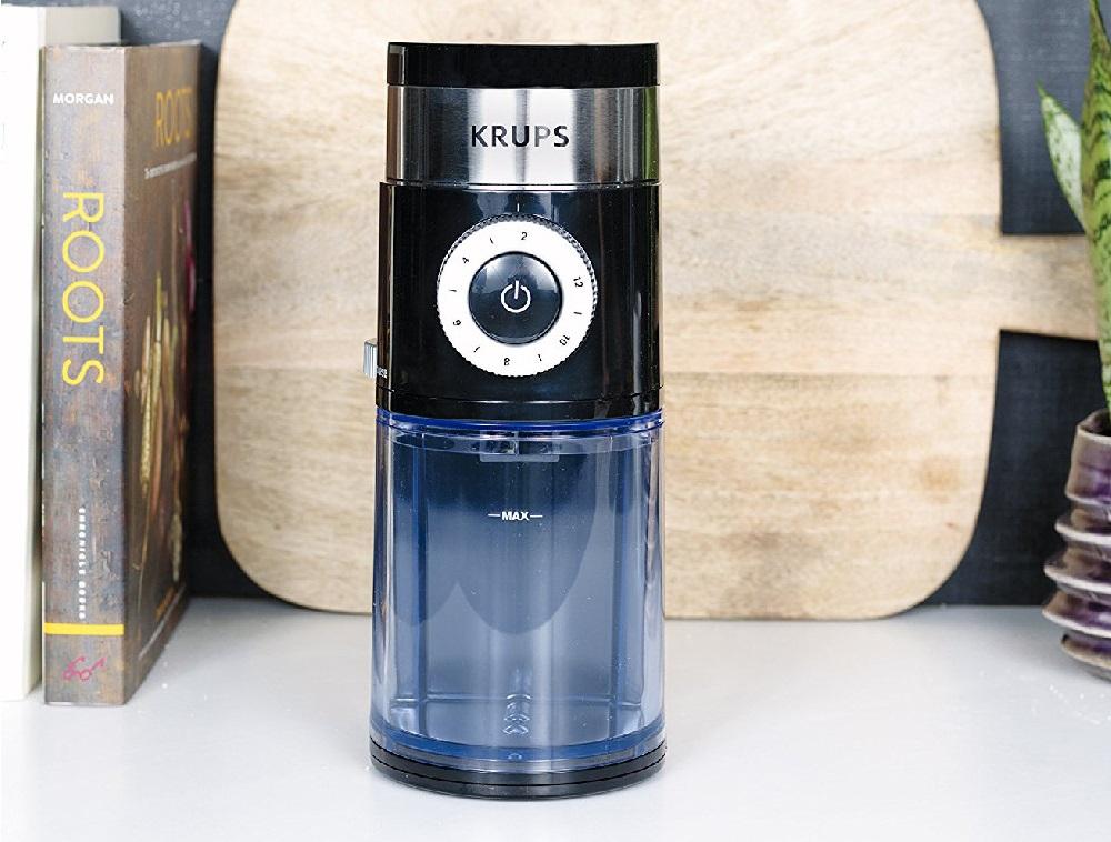 best hand crank coffee grinder