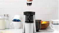 Coffee Grinder for Aeropress