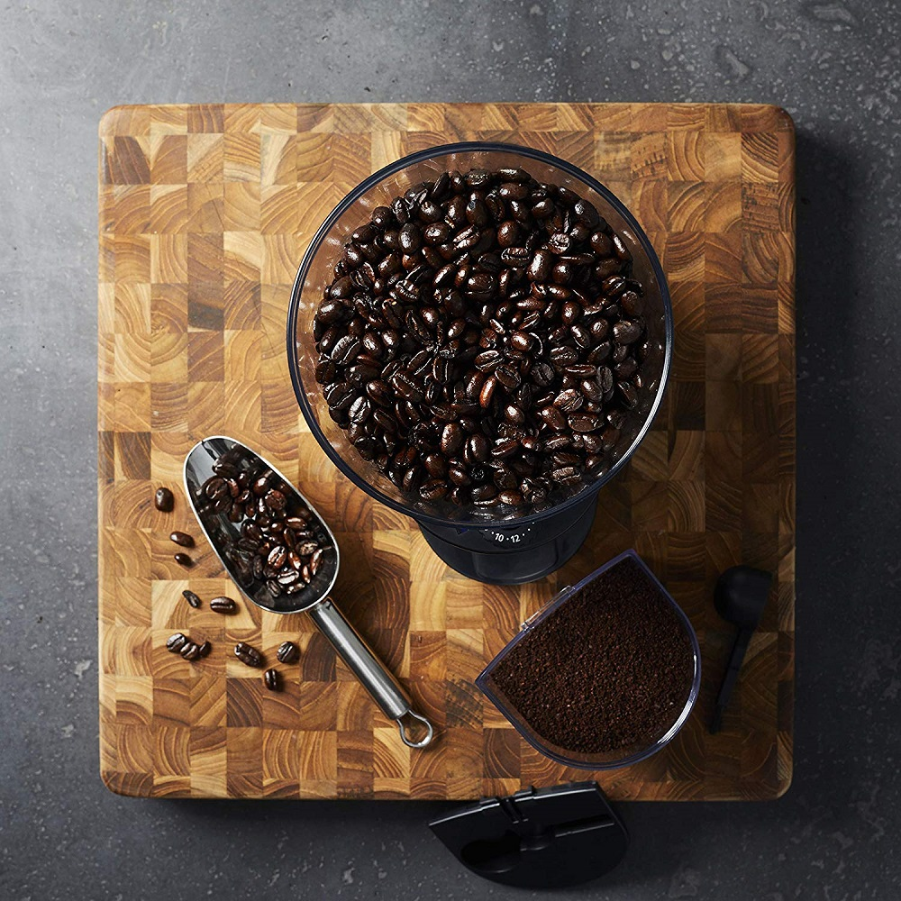 How should I grind coffee for aeropress?