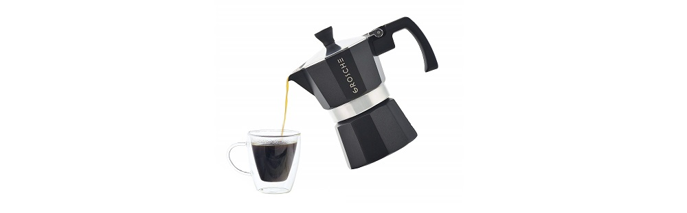 best coffee for moka pot