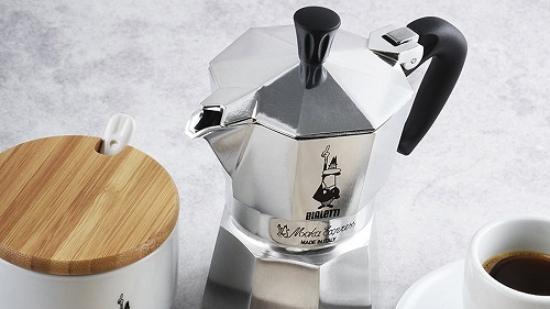 Coffee Grinder for Moka Pot Picture