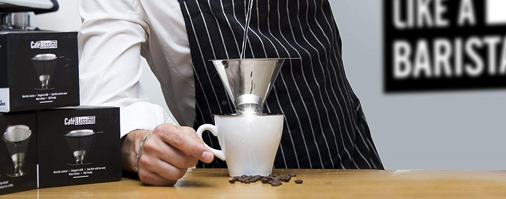 How fine Should you grind coffee?
