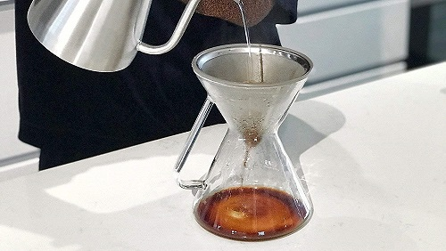 Coffee Grinder for Pour Over Picture
