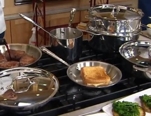 🥇 Best Cookware Set Under 100 Dollars: Buyer's Guide