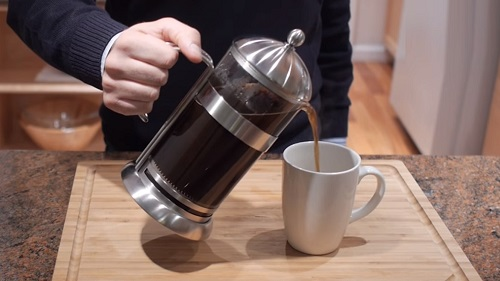 French Press Picture