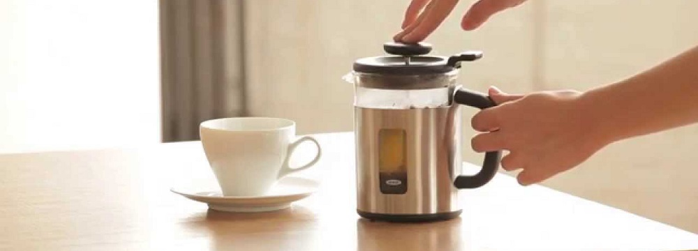 french press coffee grind
