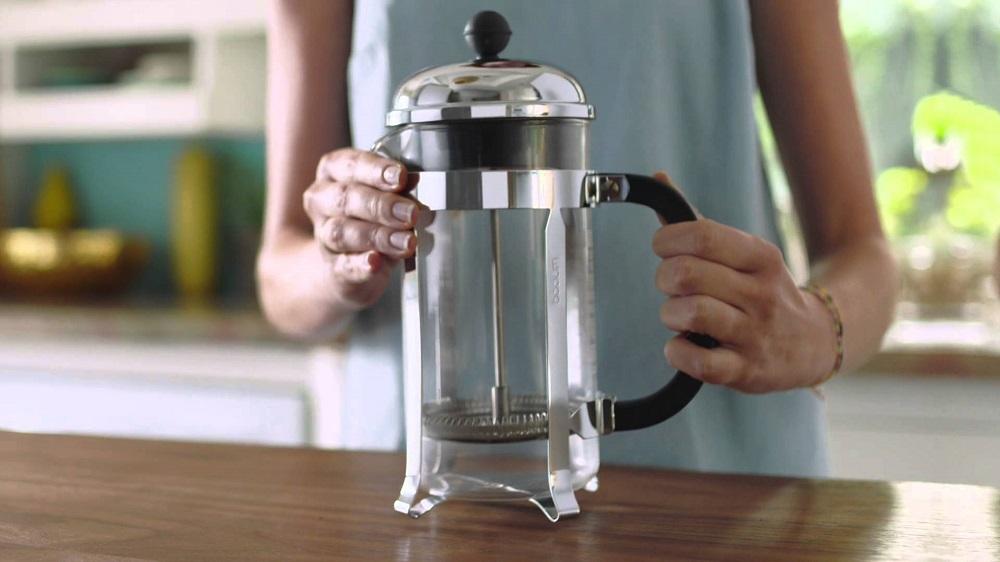 Stovetop Espresso Brewing