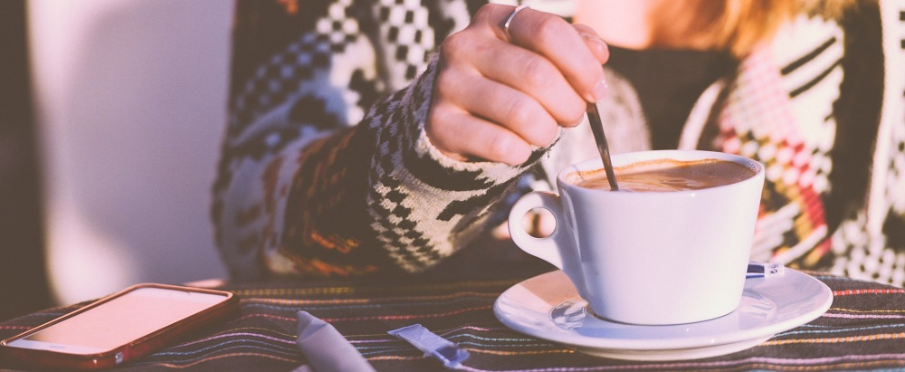 How long is ground coffee good for?