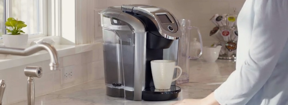 Keurig K55 Coffee Machine