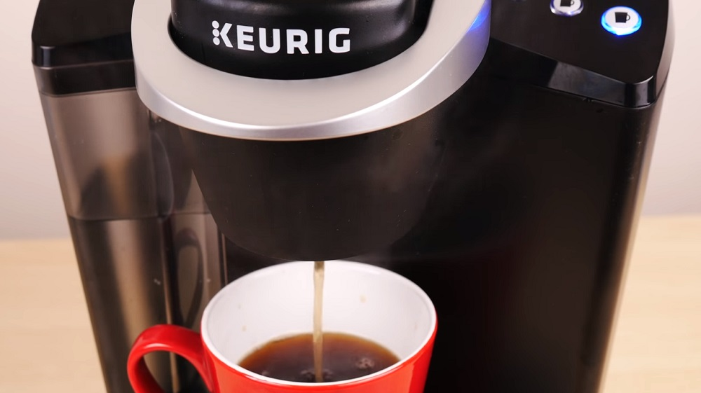 Keurig K55 vs K50 Coffee Machine Comparison