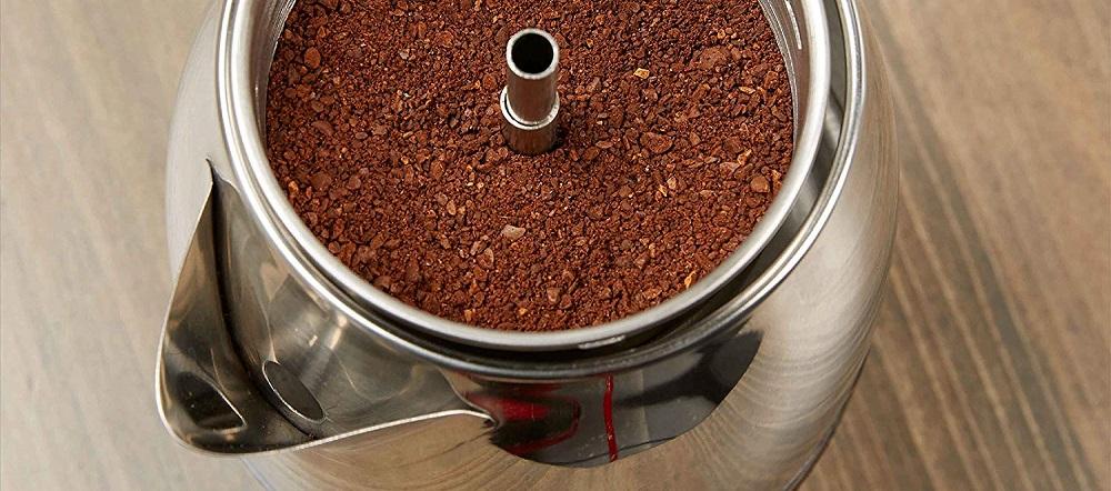 Percolator Coffee Ratio