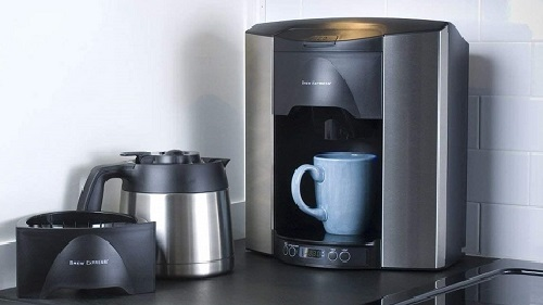 Plumbed Coffee Maker Buying Guide