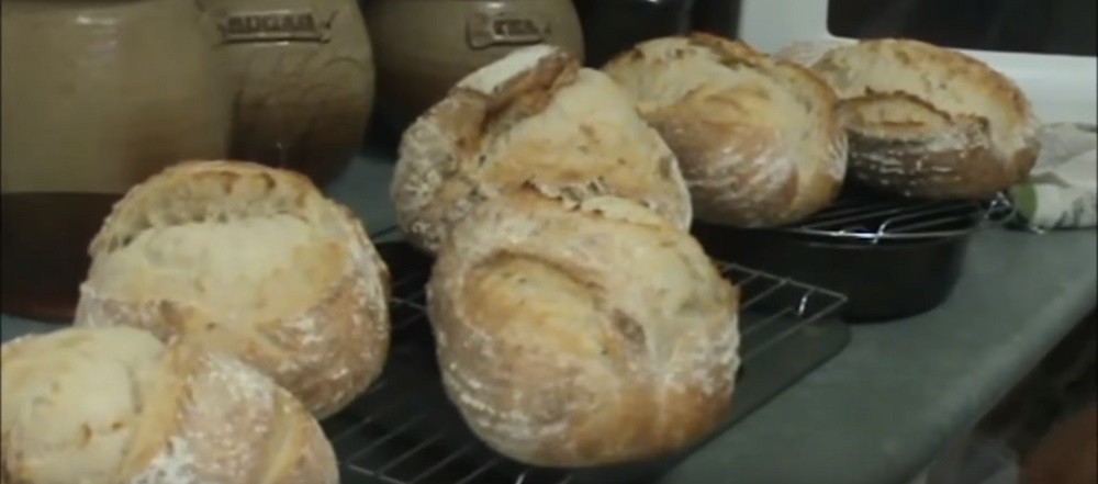 What is Batard Bread