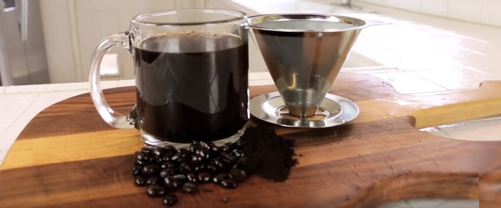 is instant coffee filtered or unfiltered