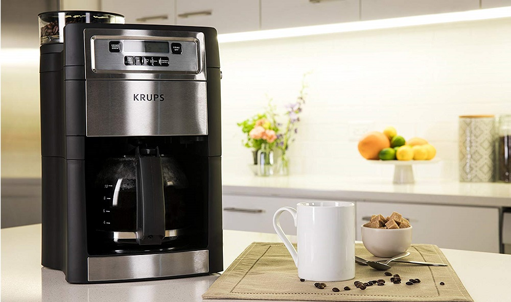 What is the Best Coffee Grinder Maker Combo