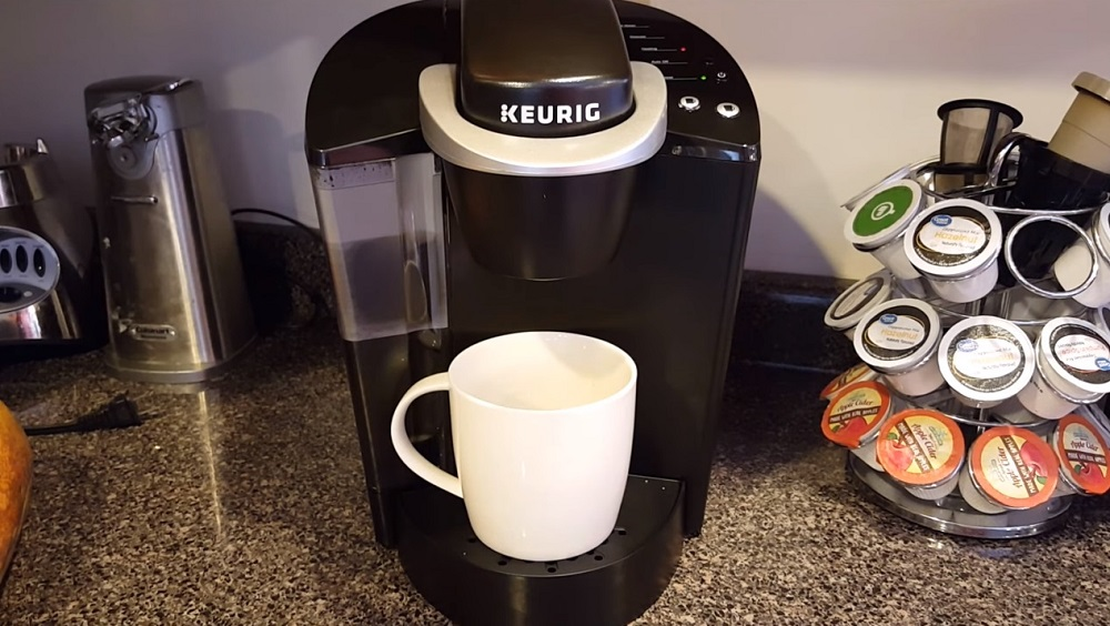 Keurig K50 Coffee Machine