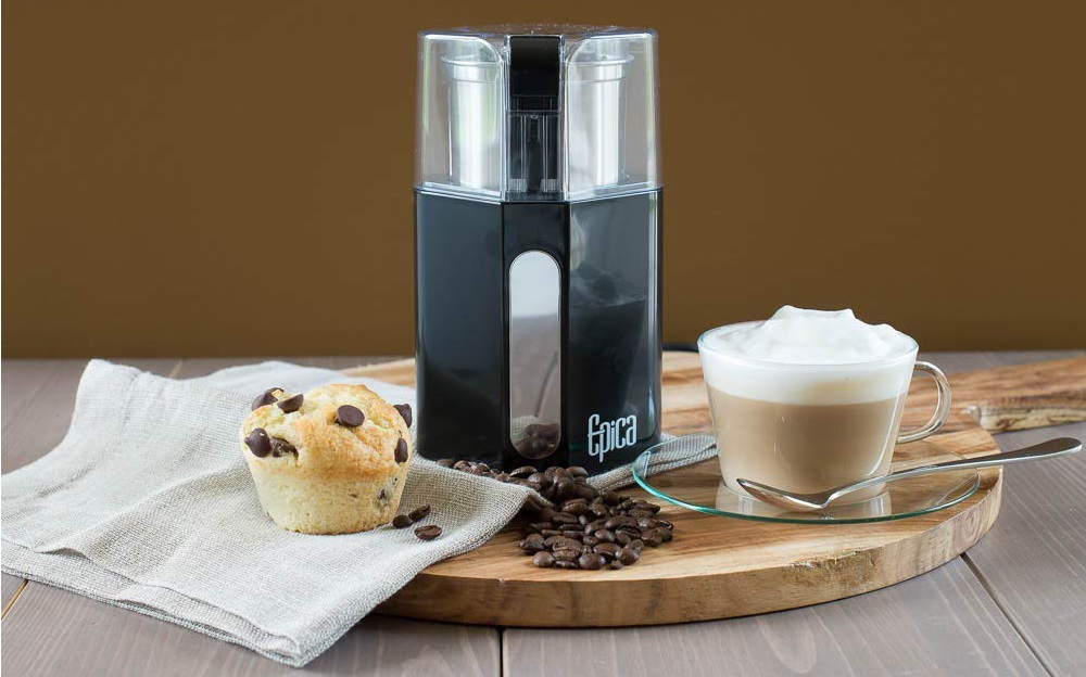 Best Coffee Grinder under 50 Dollars