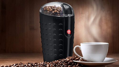 🥇 Best Coffee Grinder under 50 Dollars