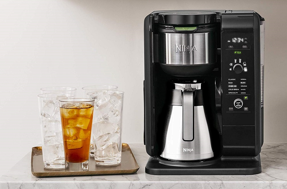 How do you use cold brew coffee makers?