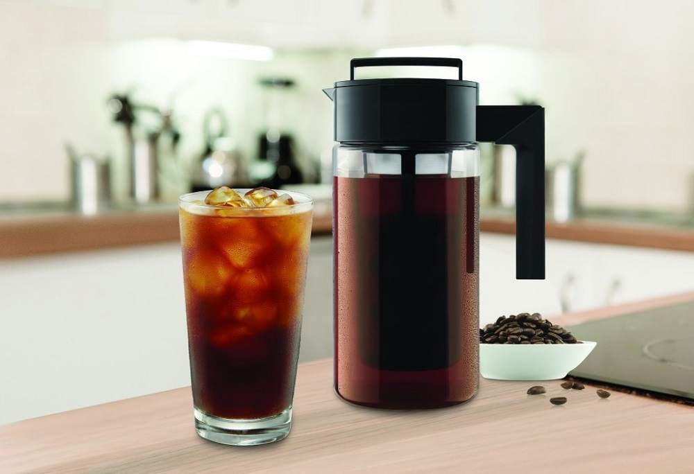 Cold Brew Coffee Maker Under $50