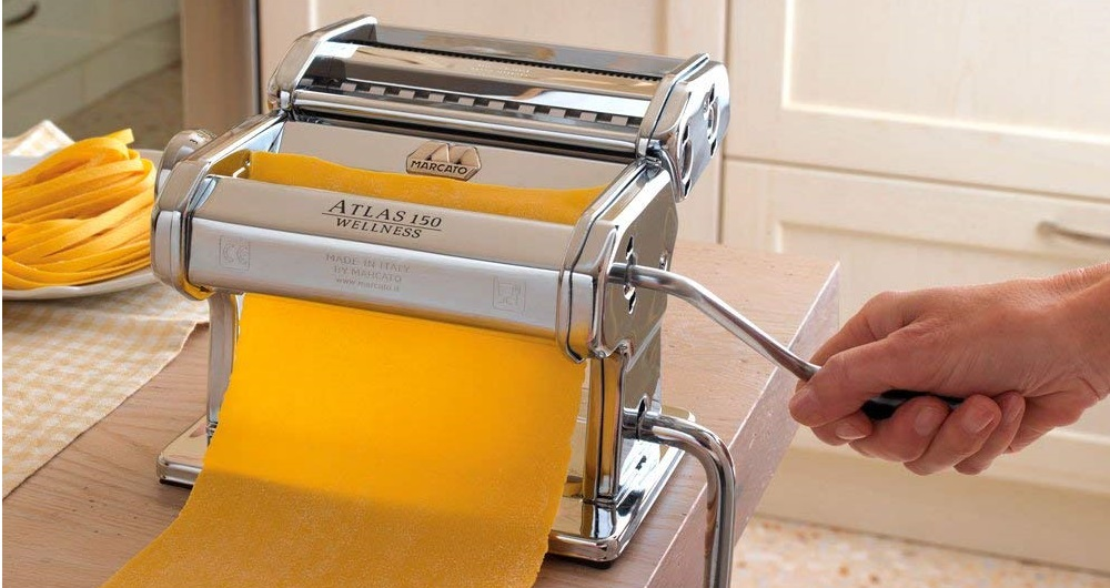Best Electric Pasta Maker under $100
