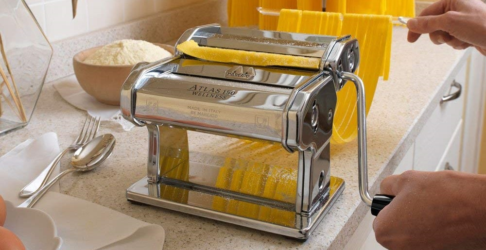 Best Electric Pasta Maker under 100 Dollars
