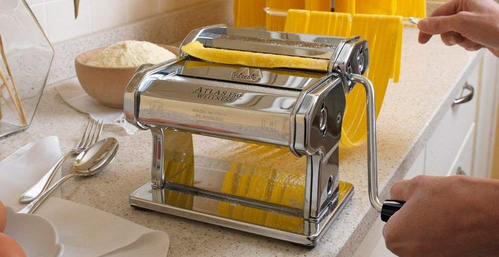 Best Electric Pasta Maker under 100 Dollars