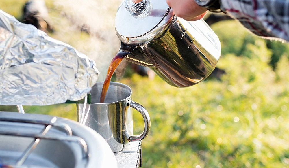 best coffee percolator under 100