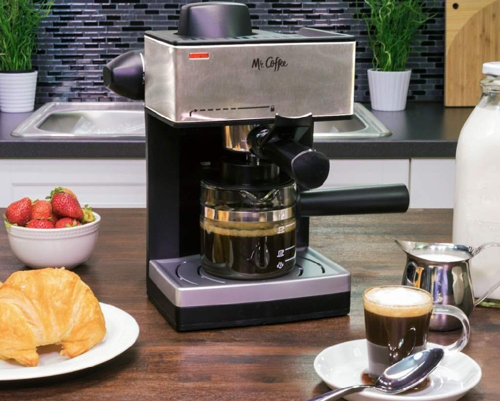 Best Steam Espresso Machine under 1000 Dollars