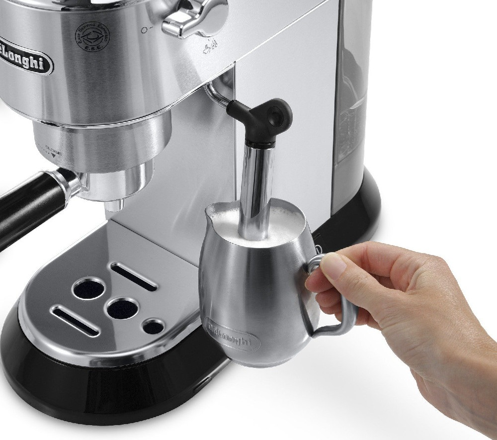 Steam Espresso Machine under 1000