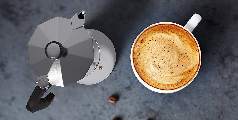 Best Stovetop Espresso Maker Under 50 Dollars