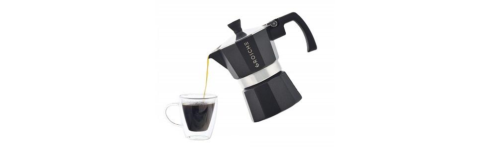 Stovetop Espresso Maker Under 50