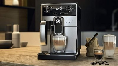 Best Super Automatic Espresso Machine Under 1000 Dollars