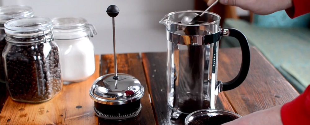 Best Way to Make Coffee in French Press