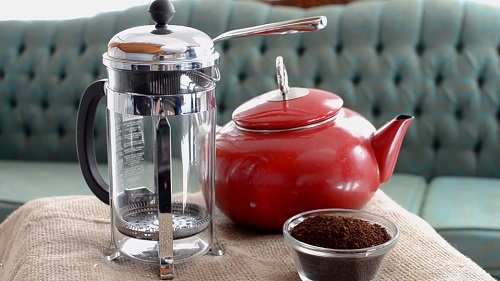 🥇 Best Way to Make Coffee in French Press