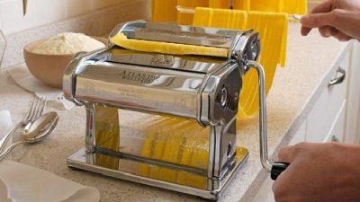 Electric Pasta Maker under 100 Dollars