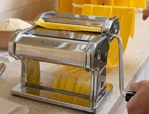 🥇 Best Electric Pasta Maker under $100: Buying Guide