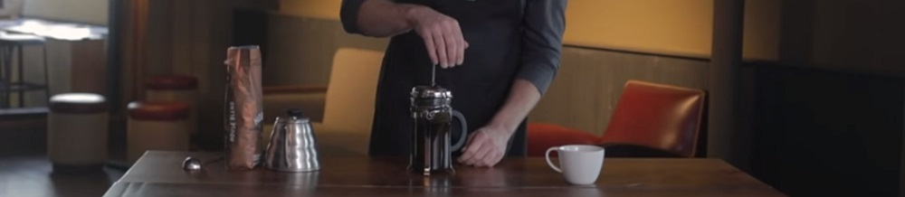 French Press coffee, how to make it to perfection
