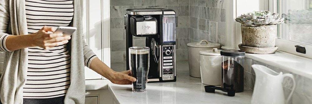 Best Single Cup Coffee Maker under $100