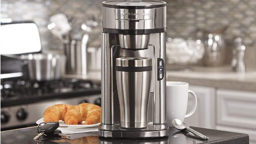 🥇 Best Single Cup Coffee Maker under $100