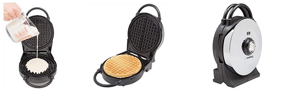 Best American Waffle Maker