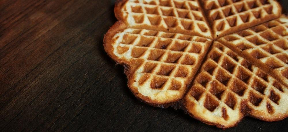 American Waffle